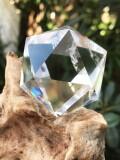 ブラジル産多面体水晶(20面体) ICO002