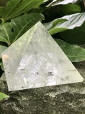 バイア産レムリアン・ピラミッド LEM083