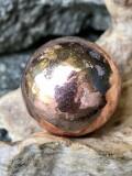ミシガン州産カッパー(自然銅)スフィア NCO006