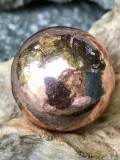 ミシガン州産カッパー(自然銅)スフィア NCO011