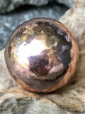 ミシガン州産カッパー(自然銅)スフィア NCO015