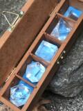 多面体5点セット(BOX入り) PLH003