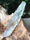 ブラジル産プラシオライト・原石 PRO001