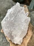 リシケシ水晶(Melu鉱山)グウィンデルアイスクリスタル・カーリー RIS003