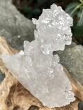 リシケシ水晶(Melu鉱山)グウィンデルアイスクリスタル・シンギング・パールヴァティ RIS004