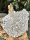 リシケシ水晶(Melu鉱山)グウィンデルアイスクリスタル・スーリヤ RIS006