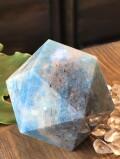 ブラジル産トロレアイト(トロール石)二十面体・大 TRO026