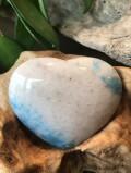 ブラジル産トロレアイト(トロール石)ハート TRO027