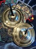 7メタル・チベタンベル(ティンシャ)・隕鉄バージョン tb02
