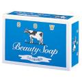 牛乳石鹸(青箱)