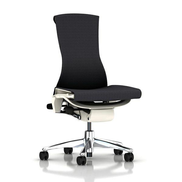 【ハーマンミラー正規販売店】エンボディチェア Embody Chair  アーム無し カスタム
