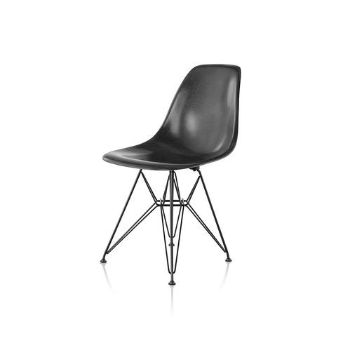 【ハーマンミラー正規販売店】イームズファイバーグラスサイドチェア ワイヤーベース DFSR Eames Molded Fiberglass Side Chair