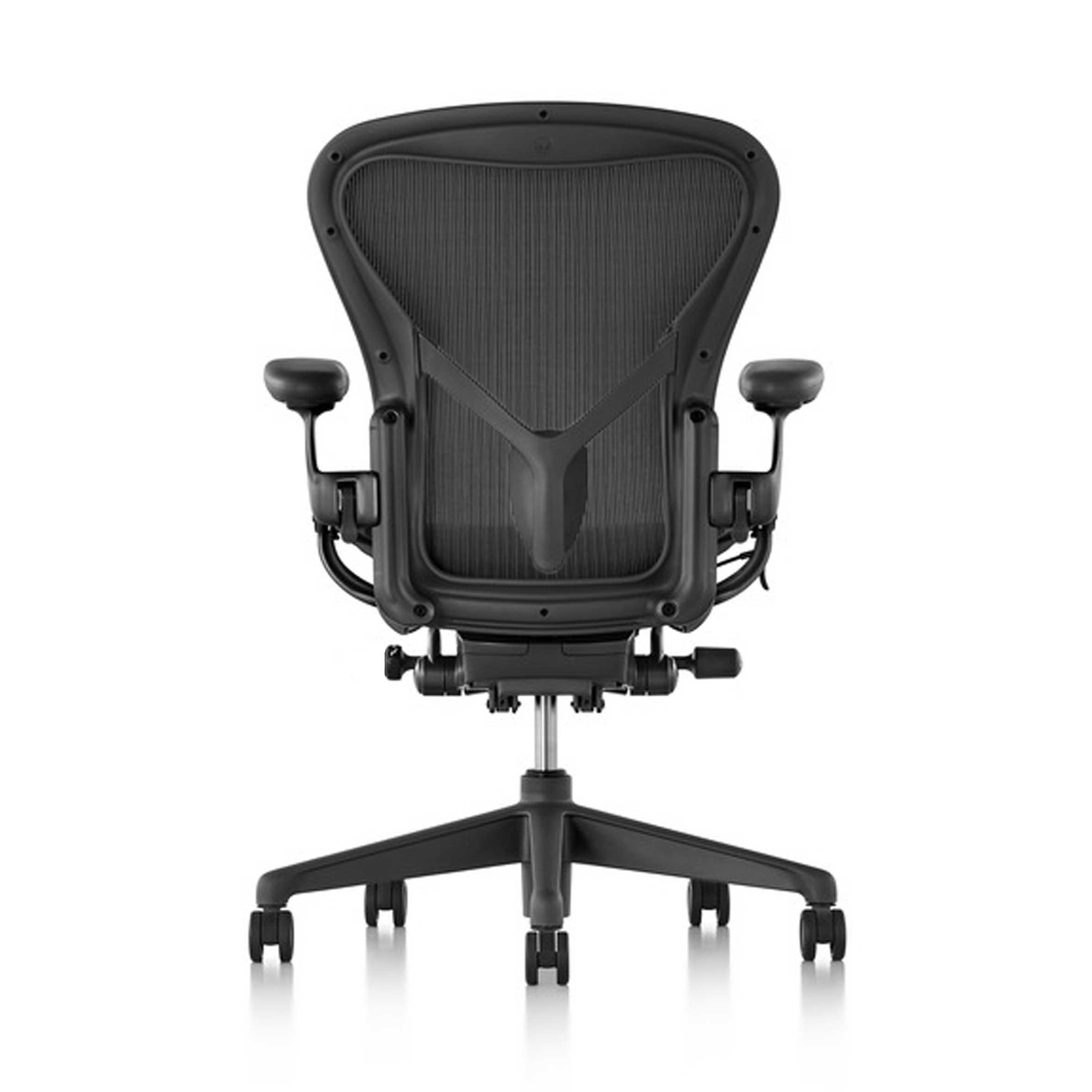 【Herman MIller正規販売店】Aeron Chair Remastered Light アーロンチェア リマスタード ライト