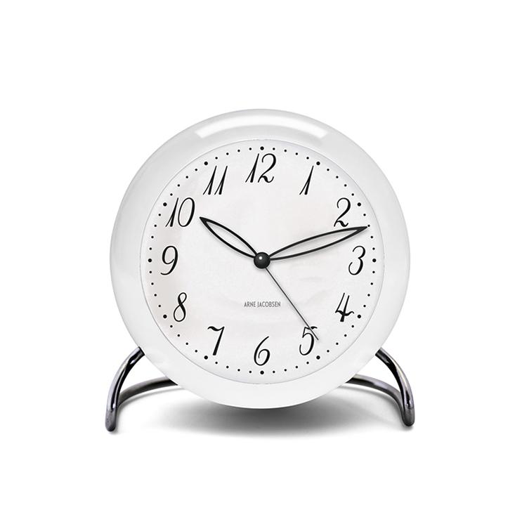 ROSENDAHL ローゼンダール AJ Table Clock アルネ・ヤコブセン テーブルクロック 各種展示品