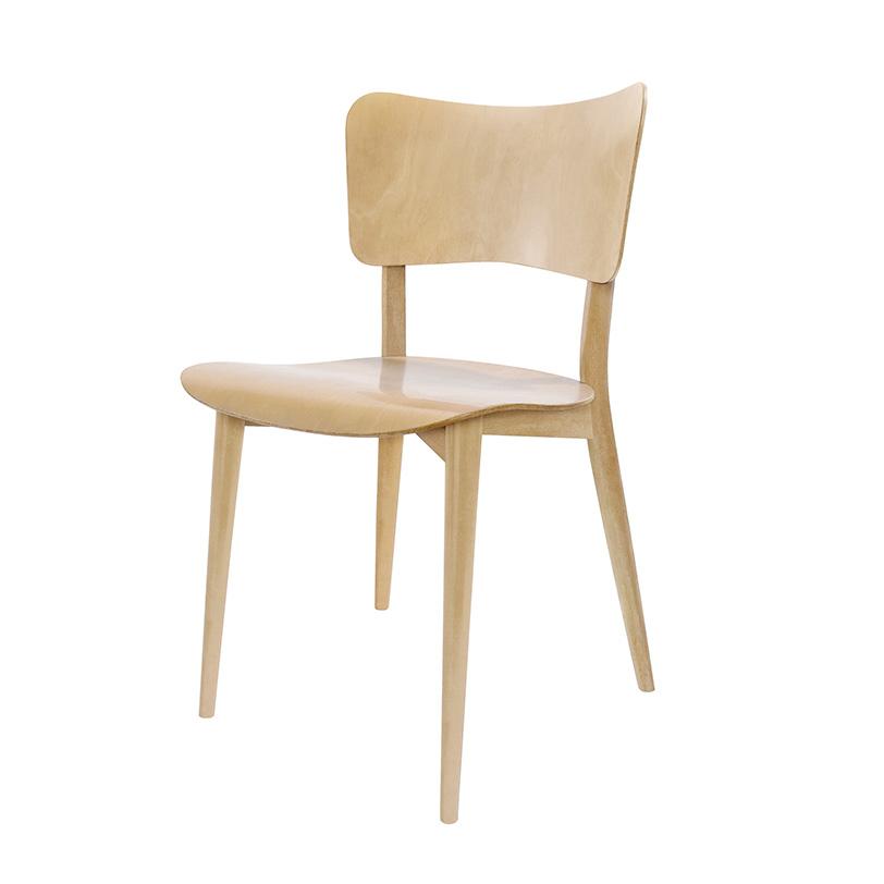 マックス・ビル クロスフレームチェア Crossframe_Chair