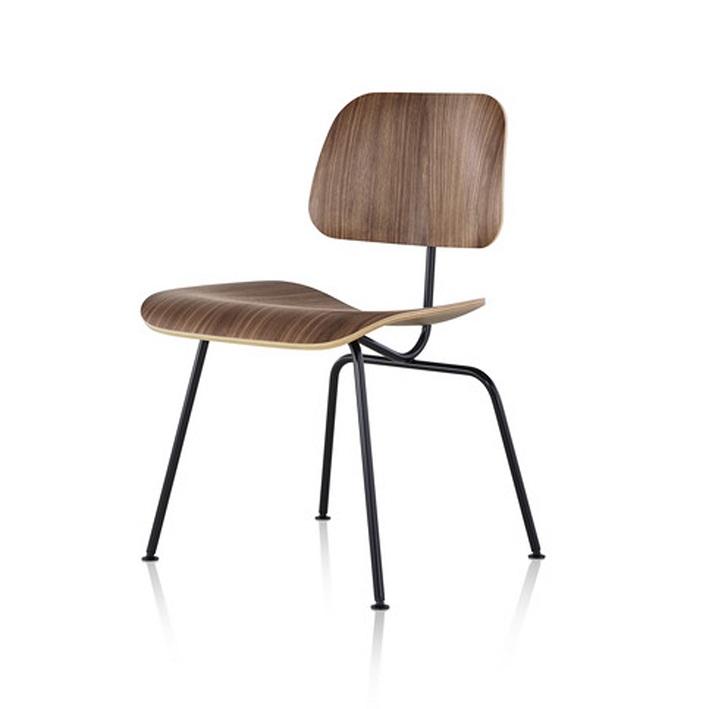 【ハーマンミラー正規販売店】DCM イームズプライウッドチェアEames Plywood Chair