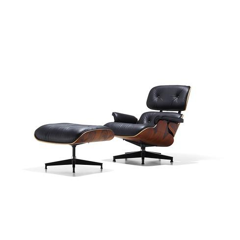 Herman Miller ハーマンミラー Eames Lounge Chair イームズラウンジチェア&オットマン  Santos Palisander サントスパリサンダー 特別セット