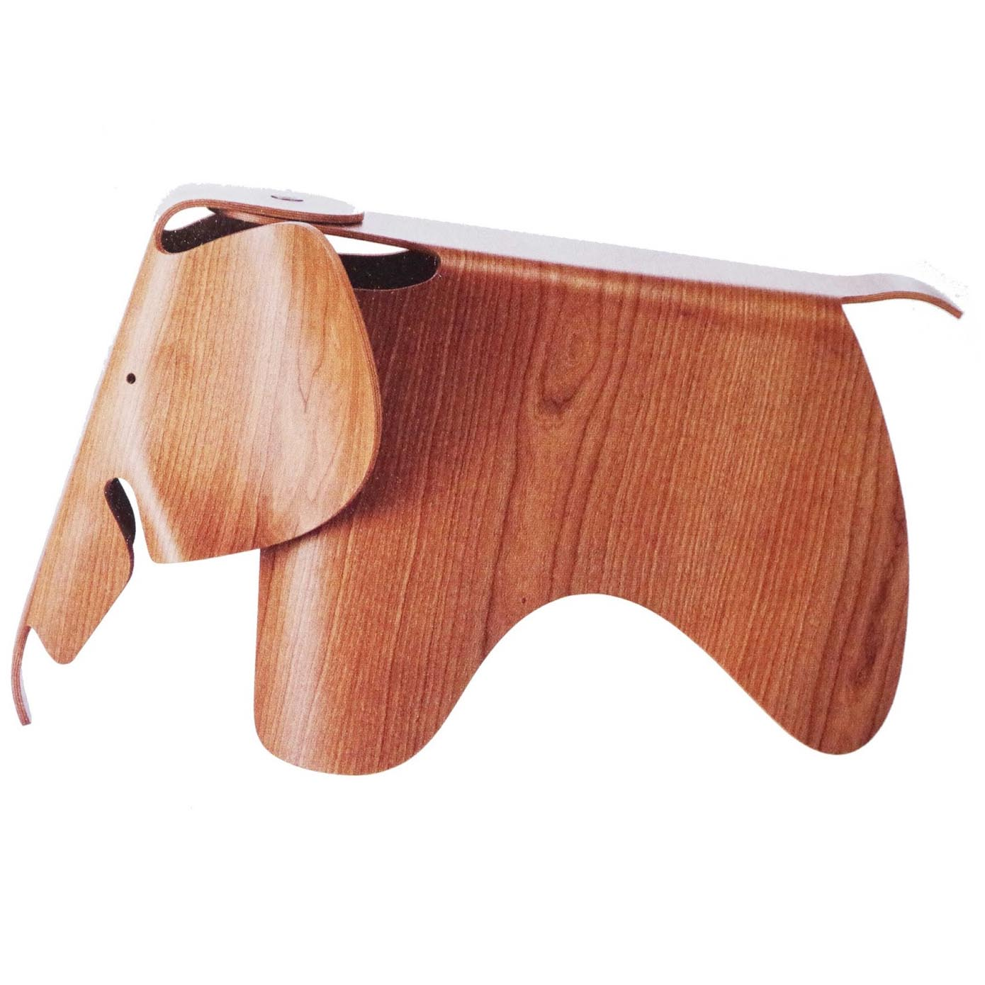 Vitra ヴィトラ Eames Plywood Elephant イームズプライウッドエレファント