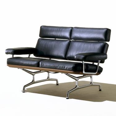 【Herman Miller正規販売店】イームズソファ Eames Sofa