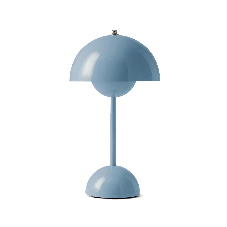 【&tradition/アンドトラディション】 フラワーポット ポータブルテーブルランプ FLOWERPOT POTABLE TABLE LAMP VP9