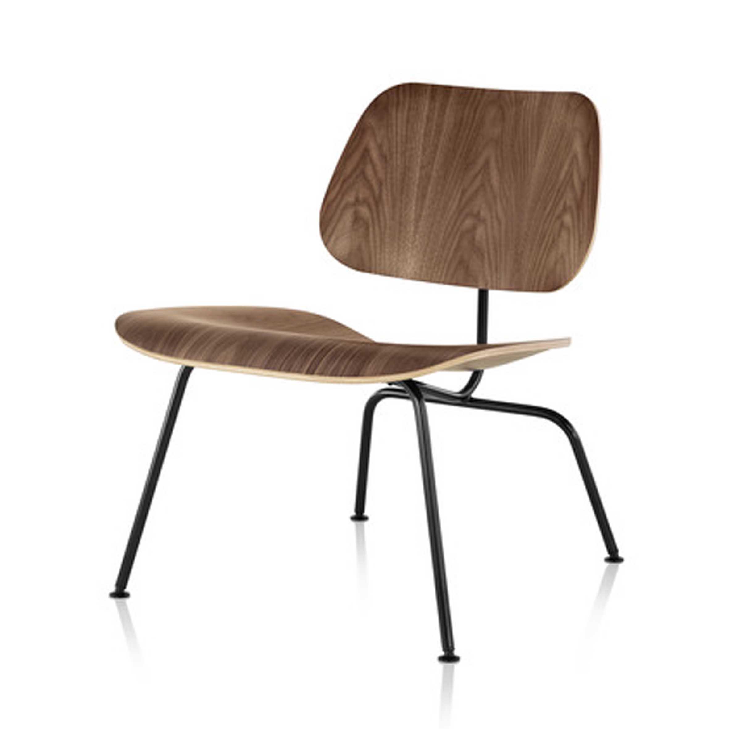 【ハーマンミラー正規販売店】LCM イームズプライウッドチェア Eames Plywood Chair