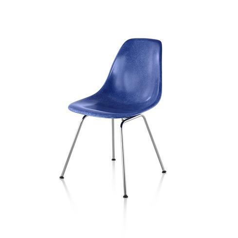 【ハーマンミラー正規販売店】イームズファイバーグラスサイドチェア 4レッグベース DFSX Eames Molded Fiberglass Side Chair
