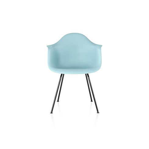 Herman Miller ハーマンミラー Eames Molded Plastic Arm Chair イームズプラスチックアームチェア 4レッグベース