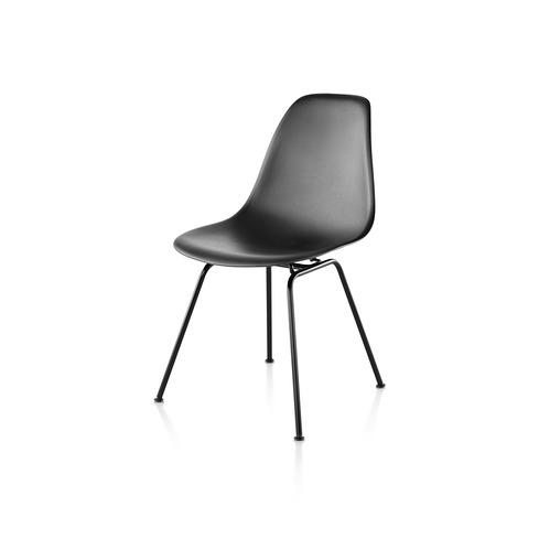【ハーマンミラー正規販売店】イームズプラスチックサイドチェア 4レッグベース Eames Molded Plastic Side Chair