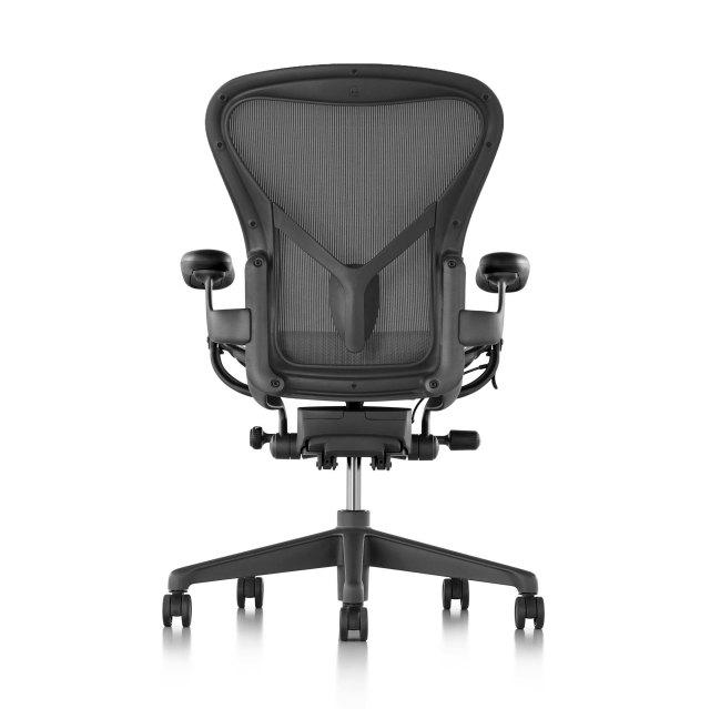 【ハーマンミラー正規販売店】アーロンチェア リマスタード ライト Aeron Chair Remastered Light