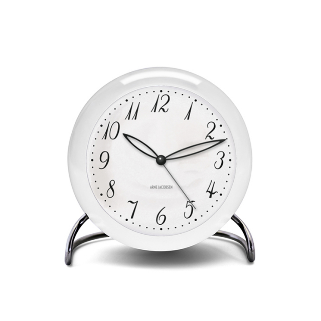 ROSENDAHL ローゼンダール AJ Table Clock アルネ・ヤコブセン テーブルクロック