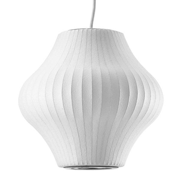 Herman Miller ハーマンミラー Bubble Lamps バブルランプ Pear ペアー ペンダント