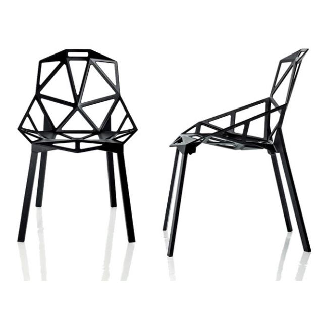 【MAGIS】チェアワン Chair_One マジス正規販売店