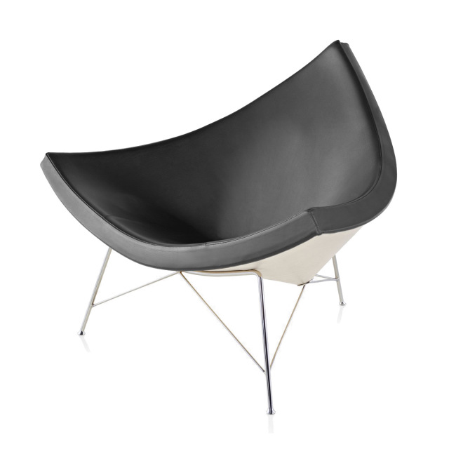 【Herman Miller正規販売店】ネルソンココナッツチェア Nelson Coconut Chair