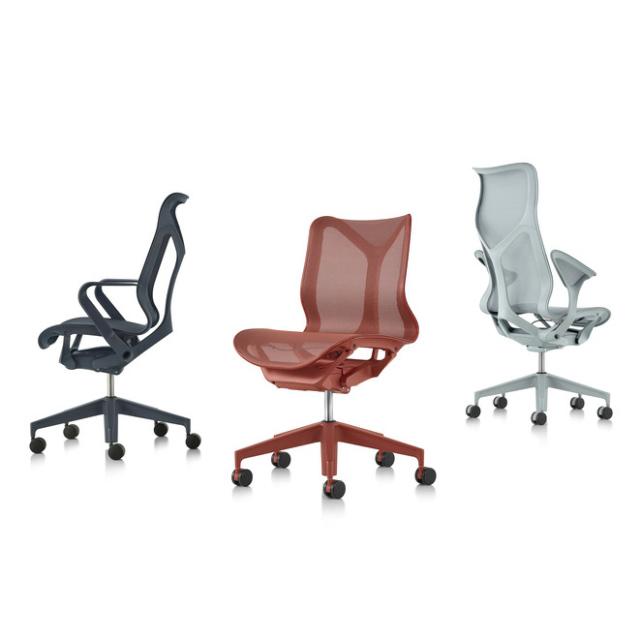 【ハーマンミラー正規販売店】Cosm Chair コズムチェア