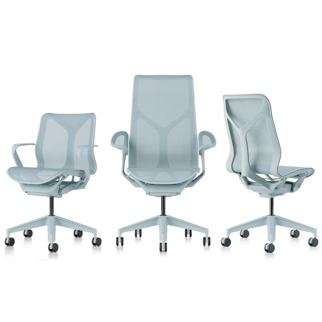 【ハーマンミラー正規販売店】コズムチェア(アジアVer.) Cosm Chair(Asia Ver.)