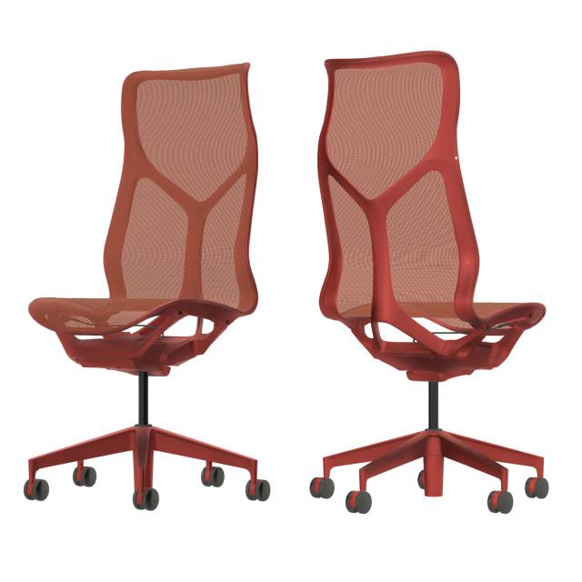 【ハーマンミラー正規販売店】コズムチェア(アジアVer.) 特注 Cosm Chair(Asia Ver.)