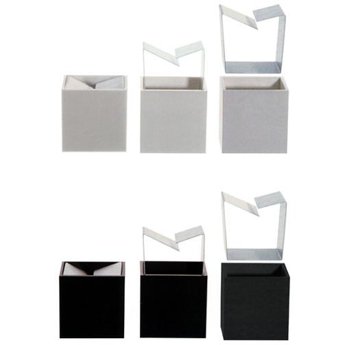 【DANESE/ダネーゼ】 CUBO キュボ small 【展示品】 ブルーノ・ムナーリ名作灰皿
