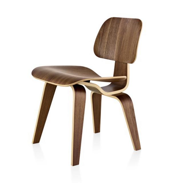 Herman Miller ハーマンミラー Eames Plywood Chair イームズプライウッドチェア DCW