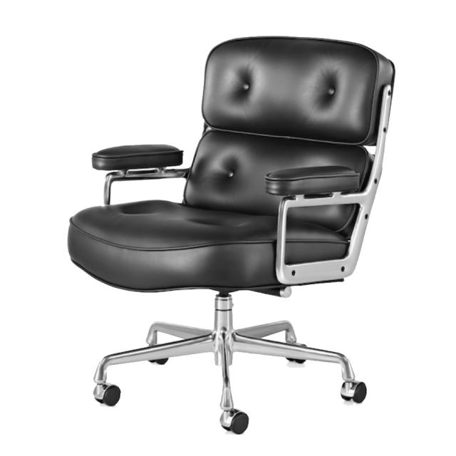 【ハーマンミラー正規品】イームズエグゼクティブチェア Eames Executive Chairs