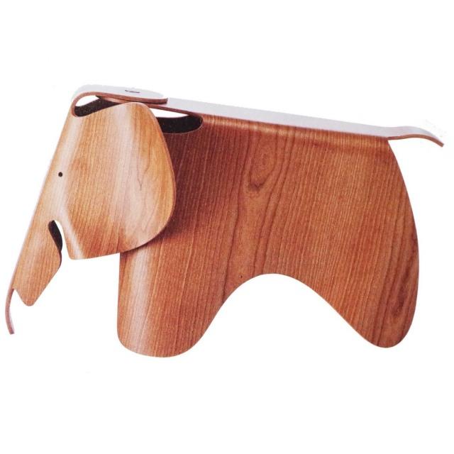 Vitra ヴィトラ Eames Plywood Elephant イームズプライウッドエレファント 展示品
