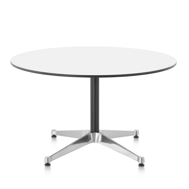 【Herman Miller正規販売店】イームズコントラクトベーステーブル 丸テーブル Eames Contract Base Tbale