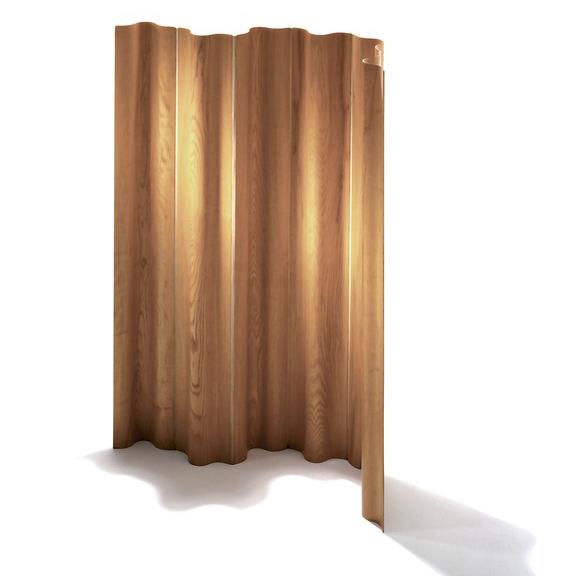 【Herman MIller正規販売店】イームズフォールディングスクリーン FSW Eames Molded Plywood Folding Screen
