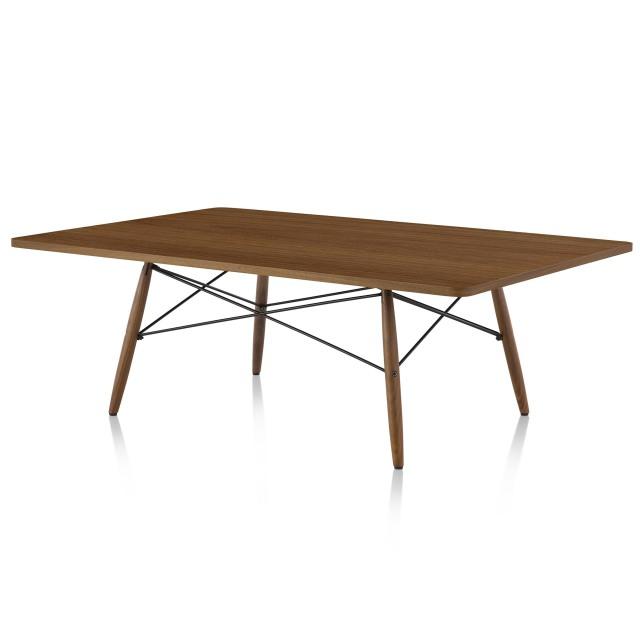 【Herman Miller正規販売店】イームズコーヒーテーブル Eames Coffee Table