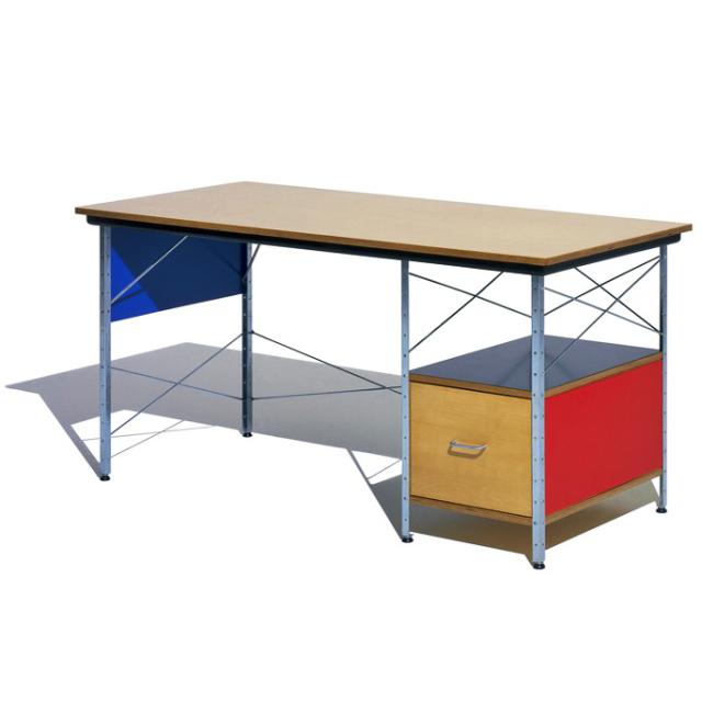 【ハーマンミラー正規販売店】イームズデスクユニット EDU Eames Desk Unit