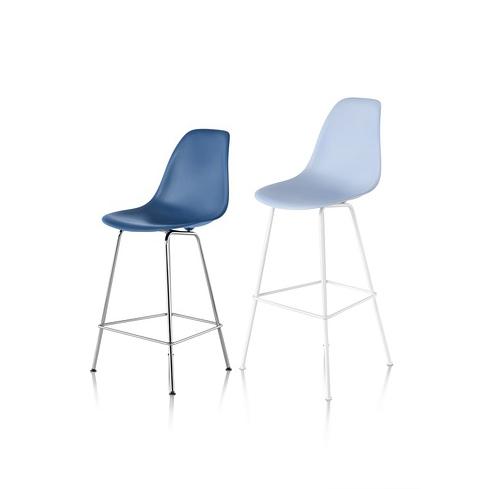 Herman Miller ハーマンミラー Eames Molded Plastic Side Chair イームズプラスチックサイドチェア スツール