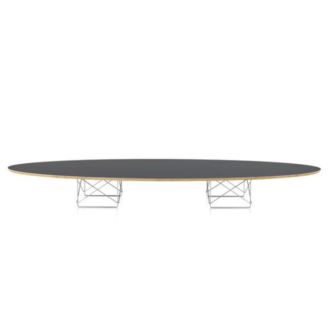 【Herman Miller正規販売店】イームズエリプティカルテーブル Eames Elliptical Table