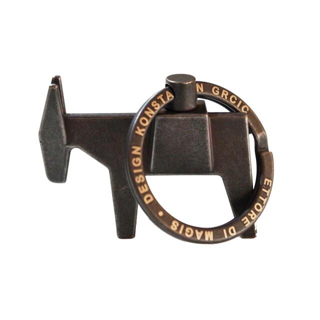 【マジス正規品】エットレ キーリング Ettore key ring コンスタンチン・グルチッチ
