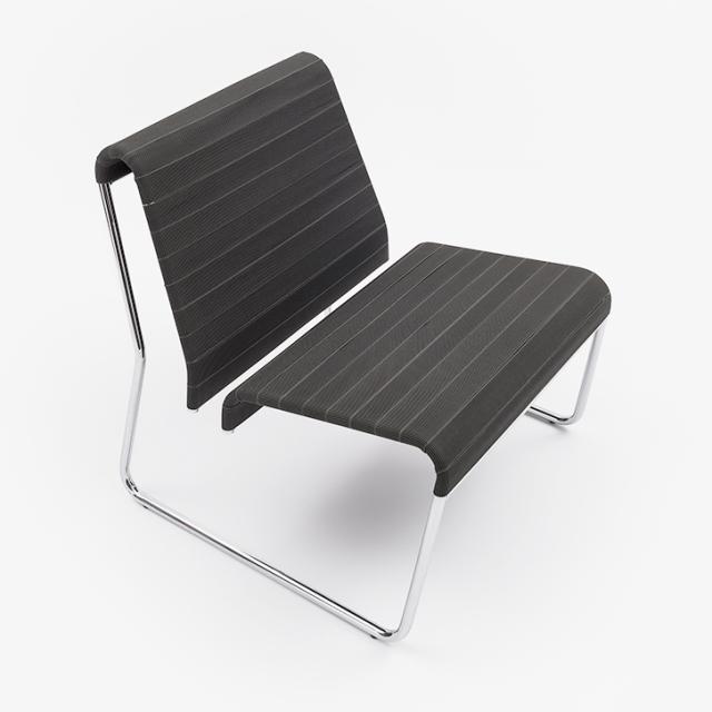 【DANESE/ダネーゼ】 ファラロン ラウンジチェア Farallon lounge chair