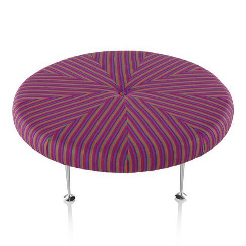 【Herman Miller正規販売店】ジラードカラーウィールオットマン Girard Color Wheel Ottoman