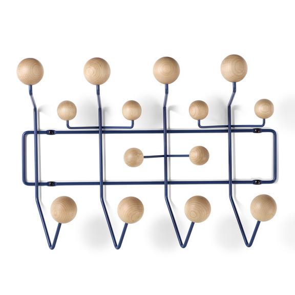 【Herman Miller正規販売店】 Eames Hang-it-All イームズハングイットオール ナチュラルメープル